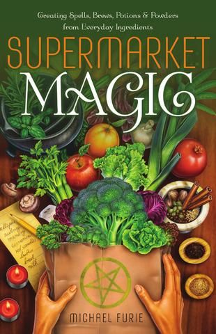Supermarket Magic, by Michael Furie  (Could be interesting for the newbie.  Has anyone read it?  Comments?)