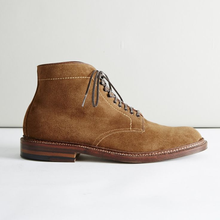 Mens Chukkah Shoes Style