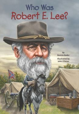 the life and achievements of robert e lee In a new biography, robert e lee, roy blount, jr, treats lee as a man of   robert appears to have been too fine for his childhood, for his education, for his.