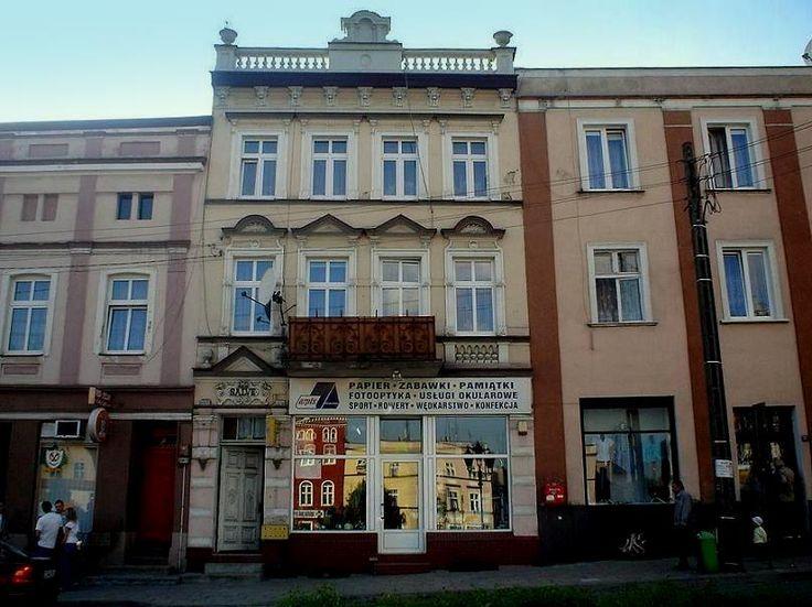 Kamieniczki (4) | zoom | digart.pl
