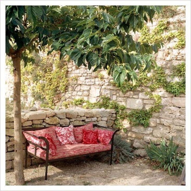 121 mejores ideas sobre balcones terrazas jardines en for Jardines en balcones pequenos