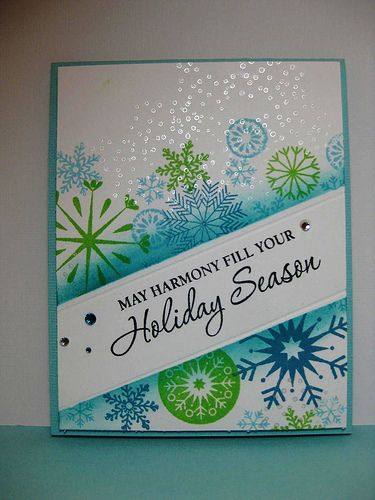 Day 2 of the online card classes Holiday Card Workshop www.onlinecardclasses.com/ Details here judymt.blogspot.ca/