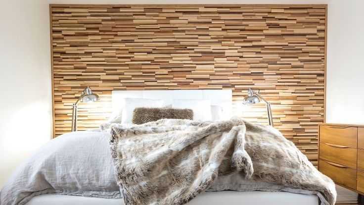 Finium - Prefinished decorative wood wall panels - Gallery