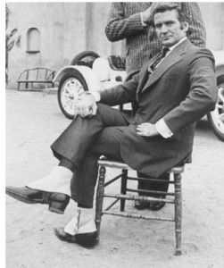 1920 de gangster shoenen