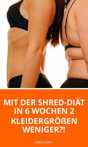 Shred Diät | eatsmarter.de