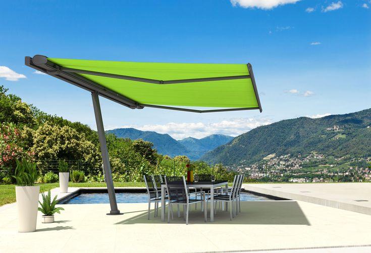 Best 42 Ombrelloni da giardino images on Pinterest   Outdoor rooms ...