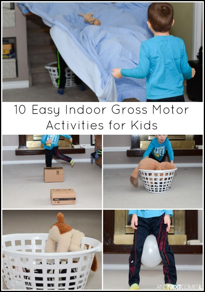 179 best images about development gross motor activities for Indoor gross motor activities