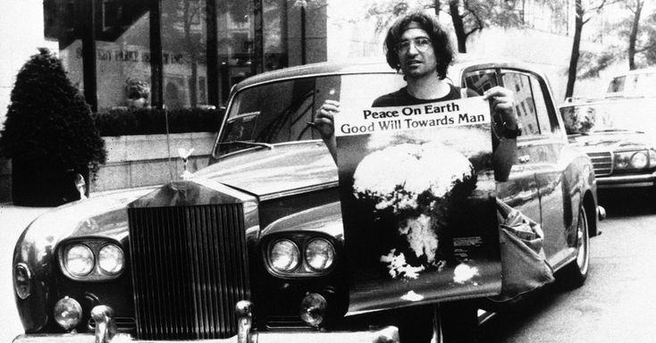 David Peel, Downtown Singer and Marijuana Evangelist, Dies at 74 - New York Times