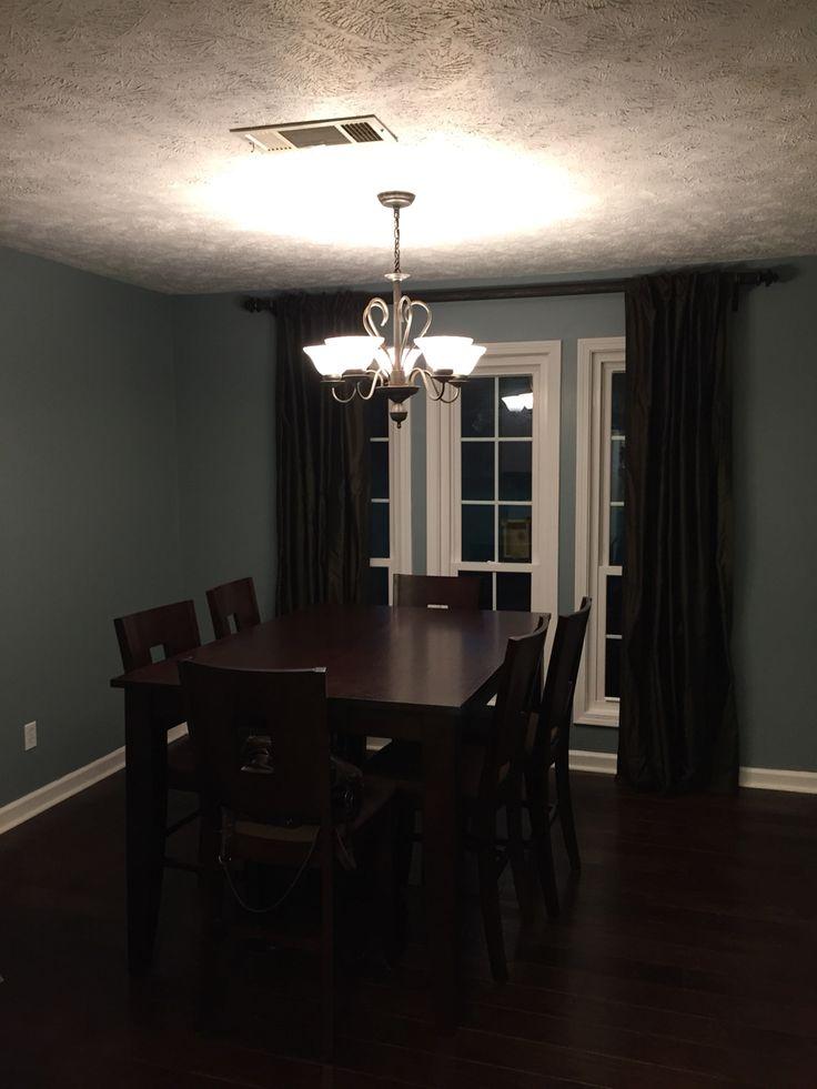 blue twilight valspar oval room blue valspar blue on valspar paint colors interior id=95379