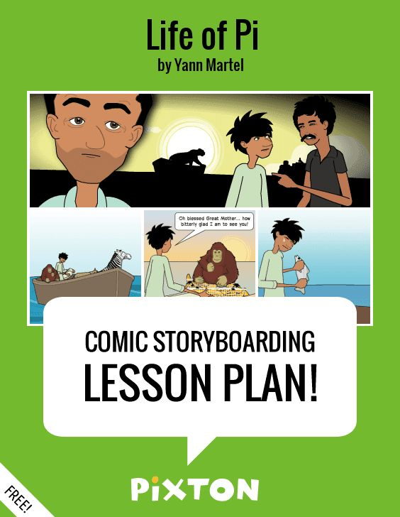 25 best ideas about lesson plan examples on pinterest for Life of pi characterization