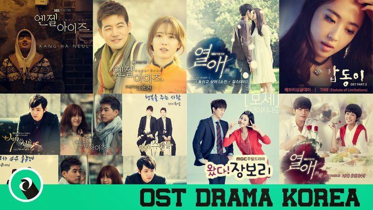 Korean Drama Tersedih