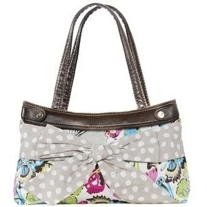 my new thirty one purse