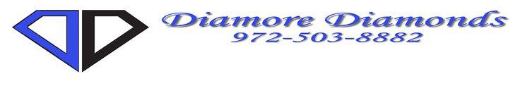wholesale diamonds dallas texas and custom diamond rings.  Diamore Diamonds Dallas now open to the public.