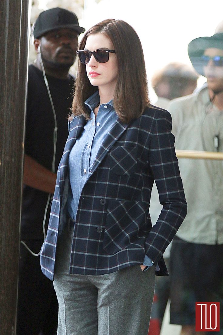 anne hathaway the intern set - Google Search