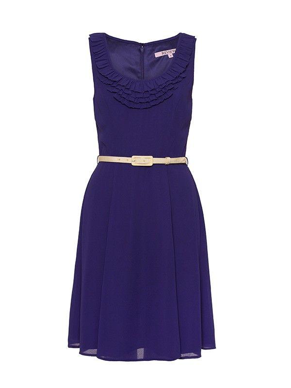 Review Boston Dress