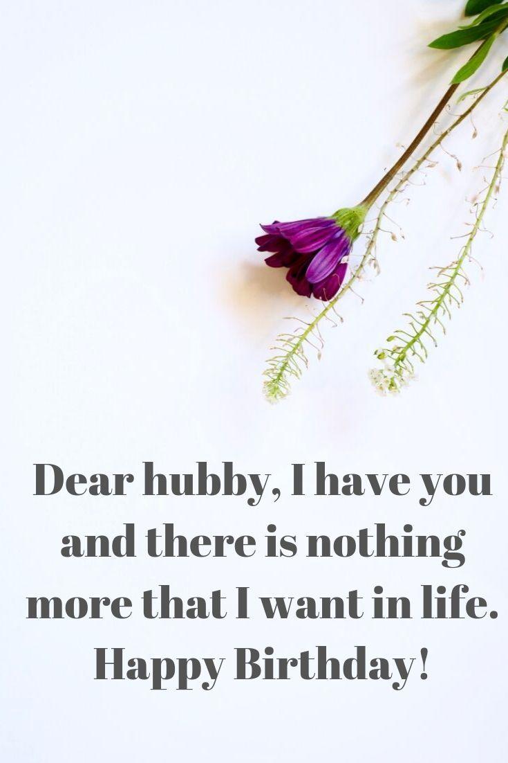 Birthday Image For Husband Happy Birthday Husband Quotes Happy Birthday Husband Romantic Birthday Wishes