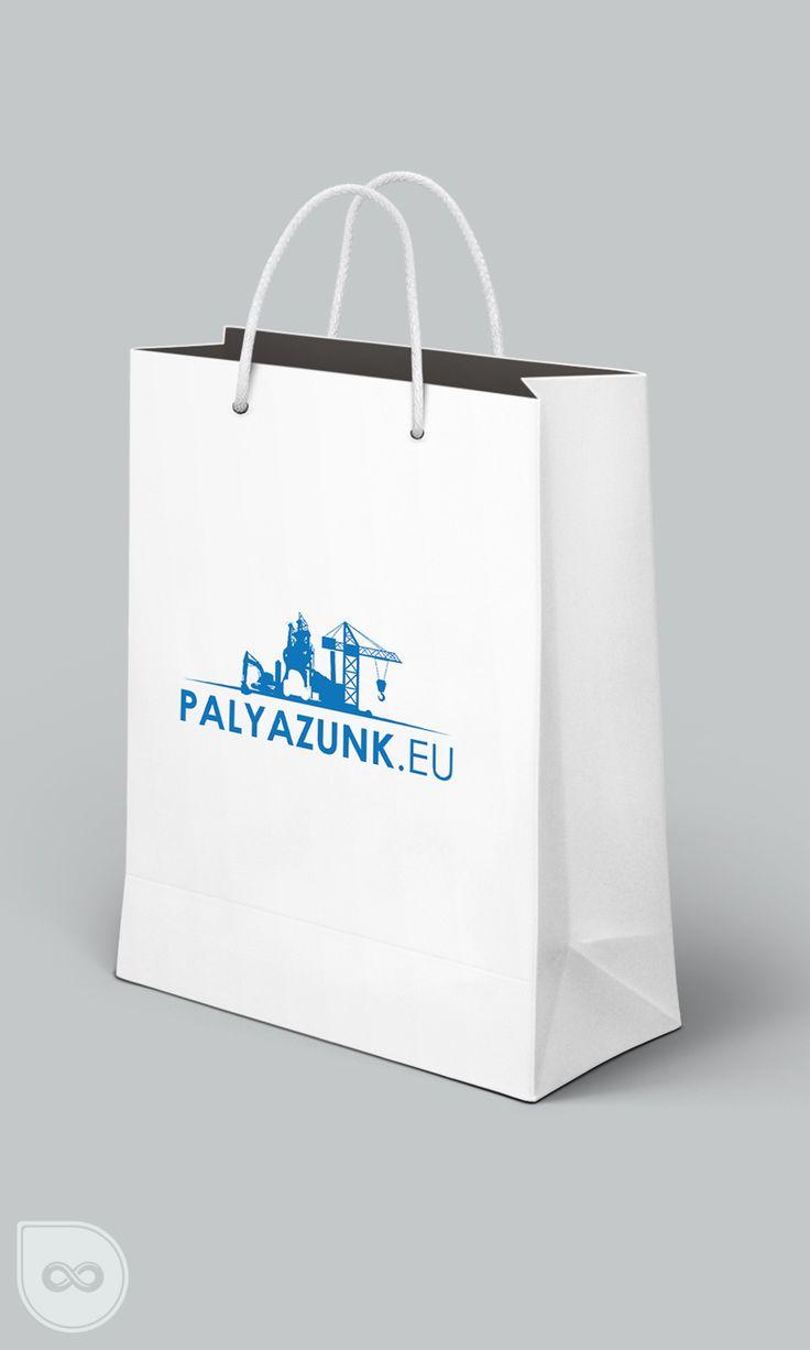 Shopping Bag presentation