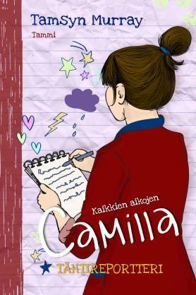 Cover design and illustration Riikka Turkulainen