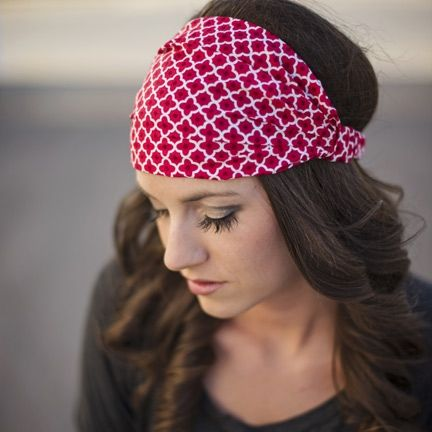 Pin By Deja Hester On Head Bands Headband Curls
