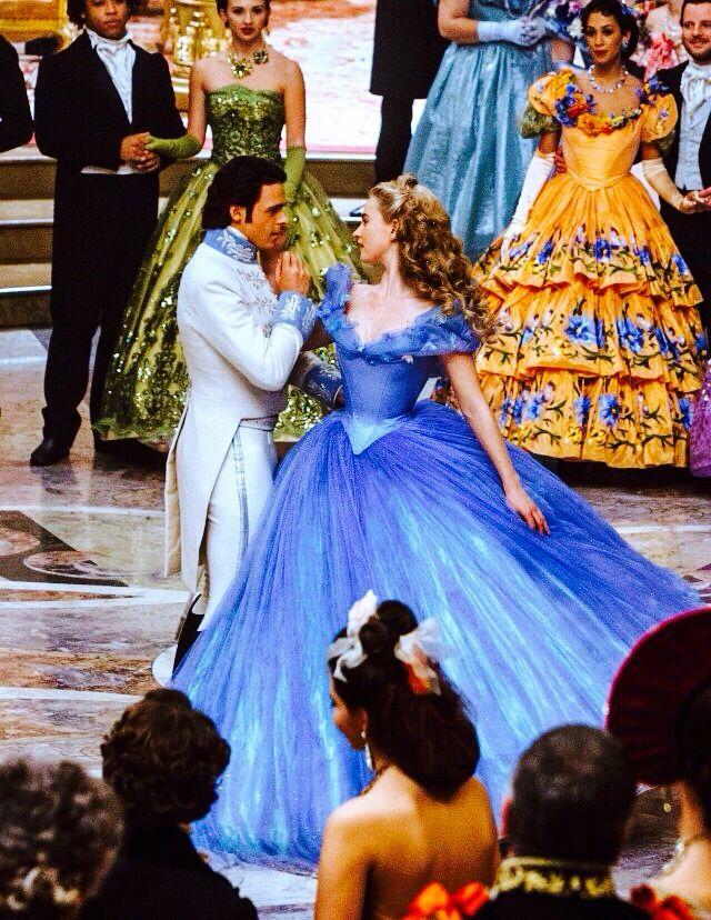 Prince Kit and Cinderella