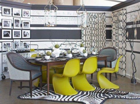 Más de 1000 imágenes sobre color en la decoración en pinterest