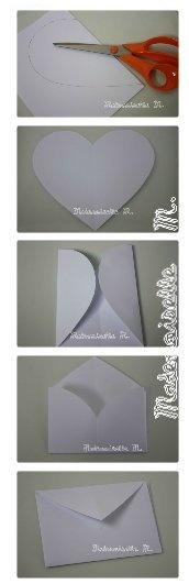 Papier Lettre / Enveloppe