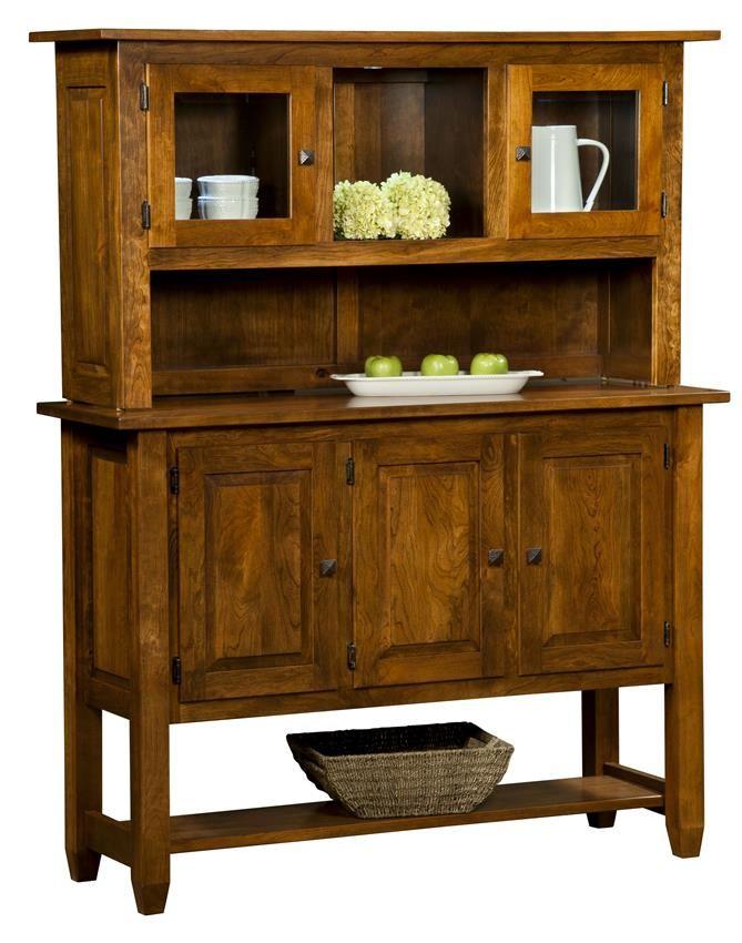 "Amish Montego Hutch $1900 56"""