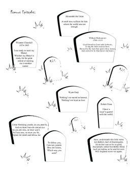 35 best Halloween Writing Projects images on Pinterest