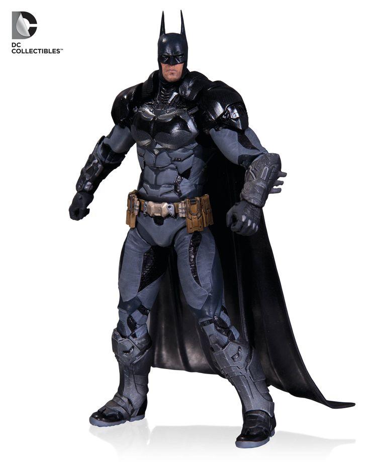 Batman Arkham Knight Batman Figure