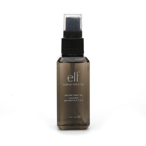 ELF setting spray $6