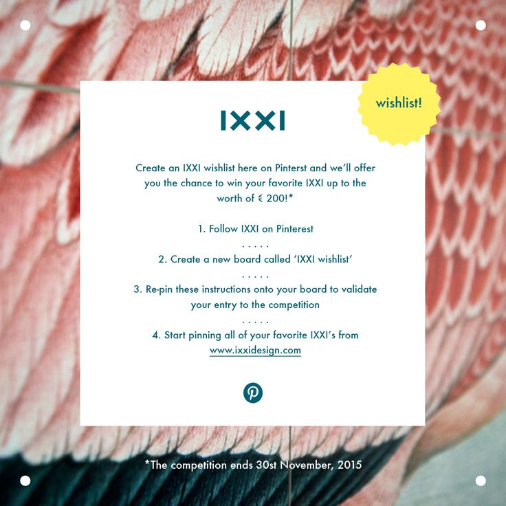 WIN! Show us your ultimate IXXI wishlist and stand a chance to win! Have fun pinning & good luck :-) #IXXI #ixxidesign #wishlist #win #giveaway #IXXIwishlist #favorites #art #design #homedecoration #inspiration