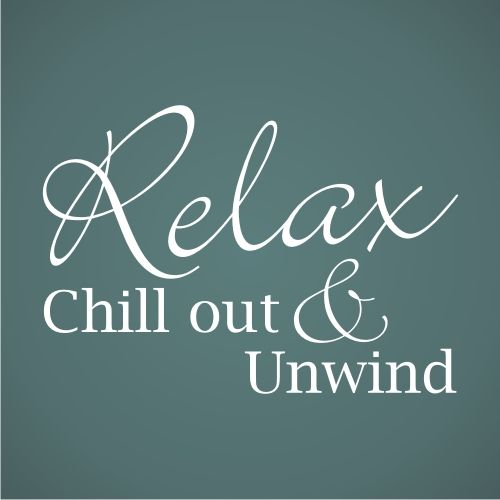 relax and unwind - photo #15