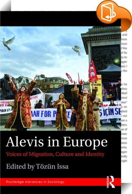 Alevis in Europe    :  The Alevis are a significant minority in Turkey, and now also in the countries of Western Europe. Over the past century, many of them have migrated from rural enclaves on the Anatolian plateau to the great cities of Istanbul and Ankara, and from there to the countries of the European Union. This book asks who are they? How do they construct their identities – now and in the past; in Turkey and in Europe?   A range of scholars, writing from sociological, historica...
