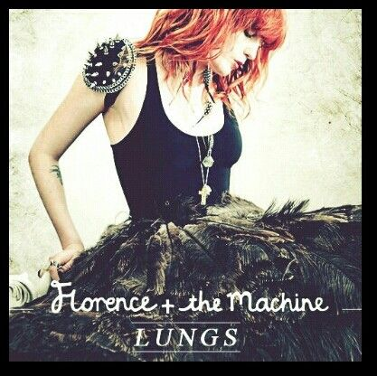 Florance and the machine
