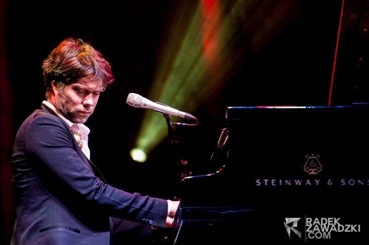 Rufus Wainwright, Warsaw 24.03.2014r.