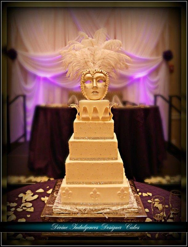 Divine Indulgences Designer Cakes Jacksonville Florida