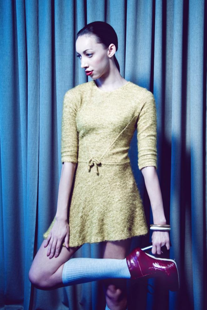 Photography: James Demitri  Styling: Liana Hakim