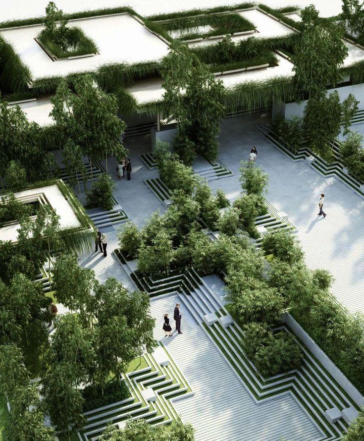 Landscape Architecture Design Jobs many Landscape