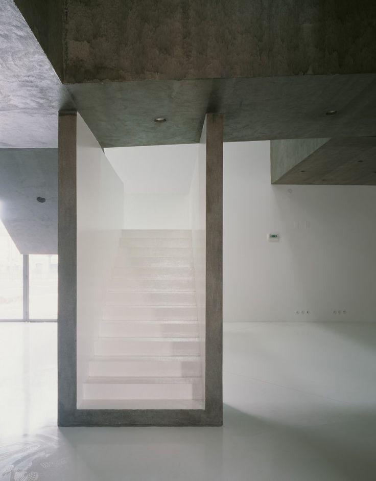 Casa dos Cubos   EMBAIXADA arquitectura.