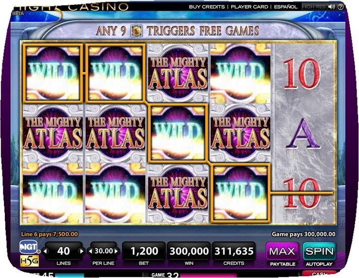 H5 Casino