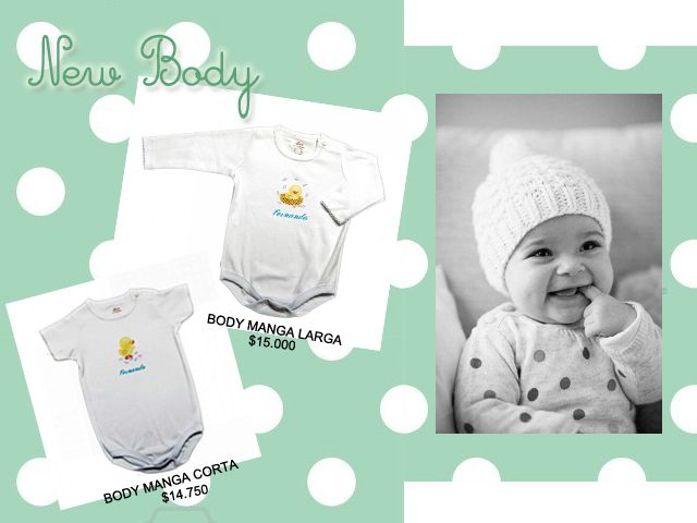 #New #Body #Gico #Baby #personalized