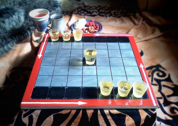 Tablero Game