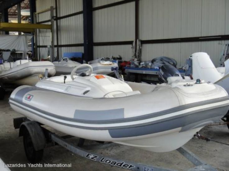 Avon Sea Sport Jet: Skiffs - Dinghies - Tinnies - Inflatables | Boats ...