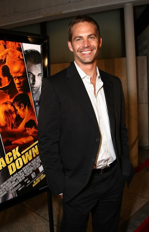 'Fast & Furious' Stars Honor Paul Walker On The 2nd Anniversary Of His Death — PHOTOS