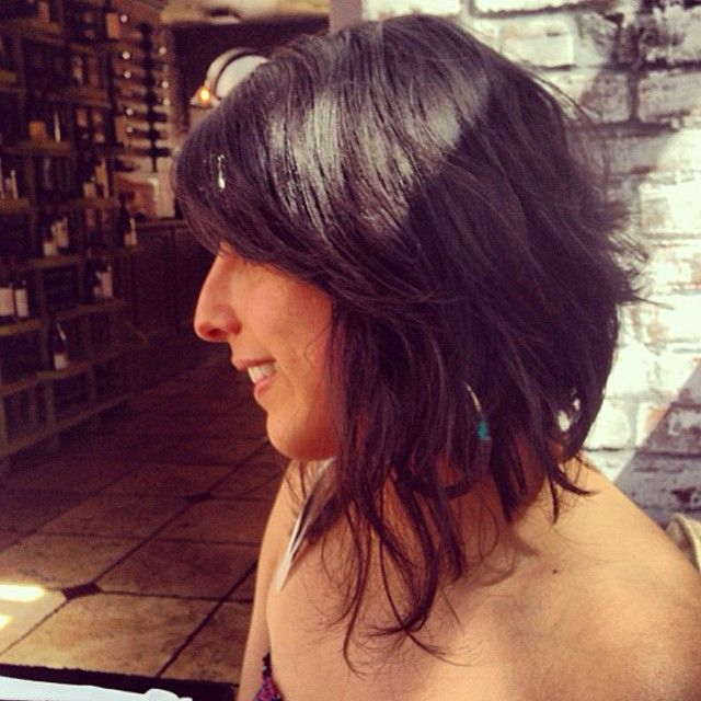 Marvelous We Love This Short, Layered Bob Done By Salon Vivace In Pleasanton, CA