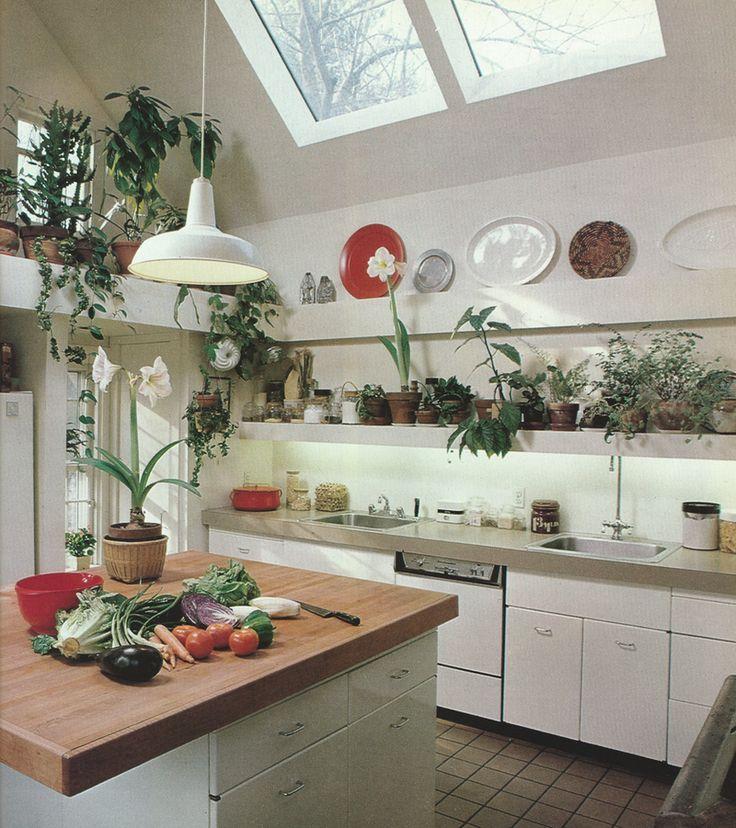 1000+ Ideas About 70s Kitchen On Pinterest
