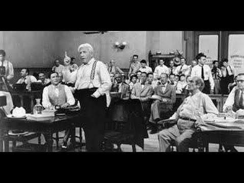 Inherit the Wind (1960) with Fredric March, Gene Kelly, Spencer Tracy Movie