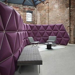 Herman Miller Kivo | Posture People | Office Divider