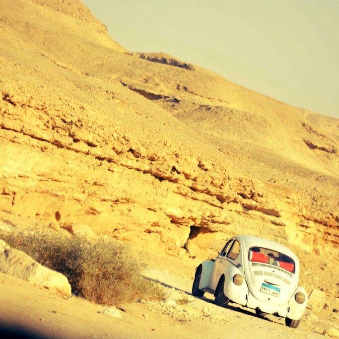 #egypt #photography #volkeswagen #car