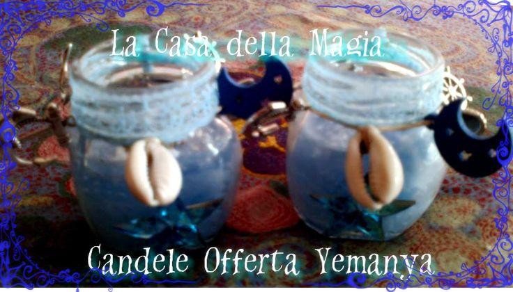 Offerta candela Yemanya